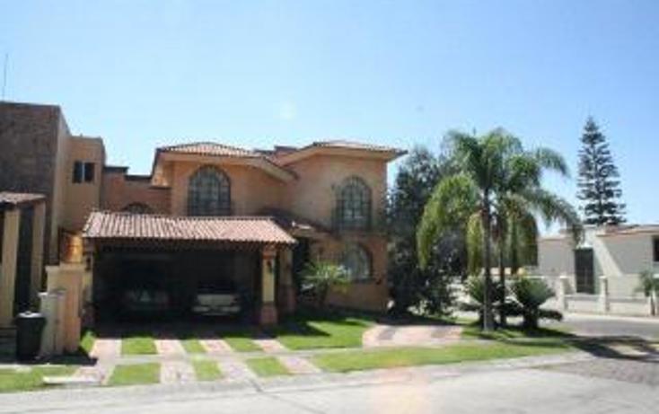 Foto de casa en venta en  , el palomar, tlajomulco de z??iga, jalisco, 1856248 No. 01