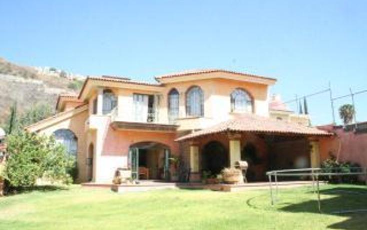 Foto de casa en venta en  , el palomar, tlajomulco de z??iga, jalisco, 1856248 No. 06