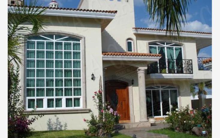 Foto de casa en venta en  , el palomar, tlajomulco de zúñiga, jalisco, 2009812 No. 01