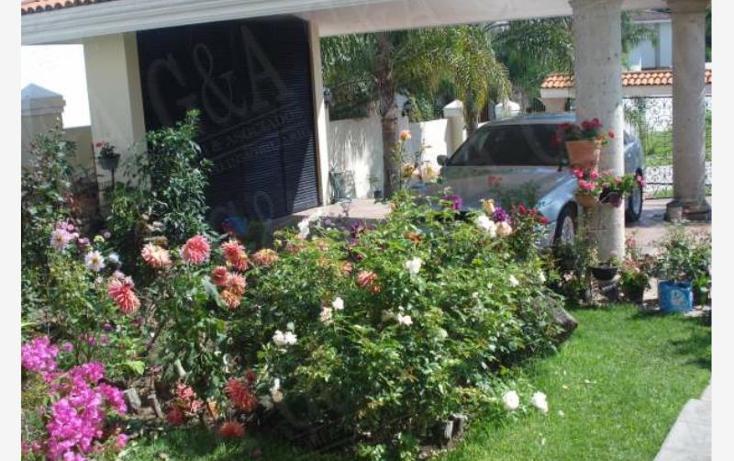 Foto de casa en venta en  , el palomar, tlajomulco de zúñiga, jalisco, 2009812 No. 02