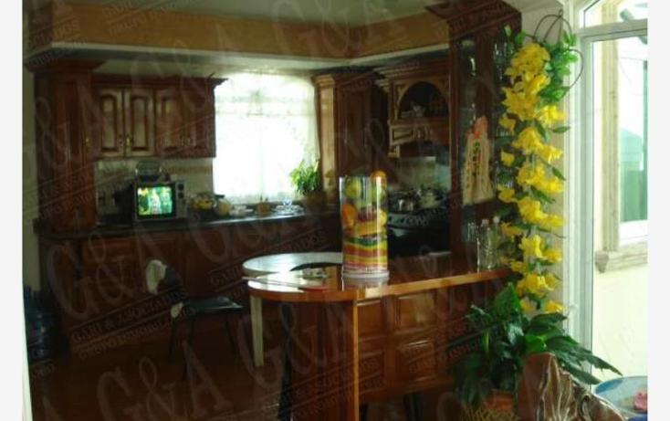 Foto de casa en venta en  , el palomar, tlajomulco de zúñiga, jalisco, 2009812 No. 06