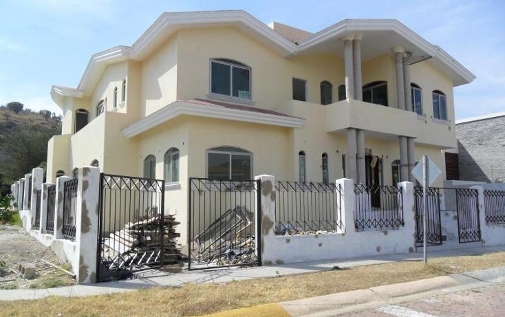 Foto de casa en venta en  --, el palomar, tlajomulco de zúñiga, jalisco, 381041 No. 01