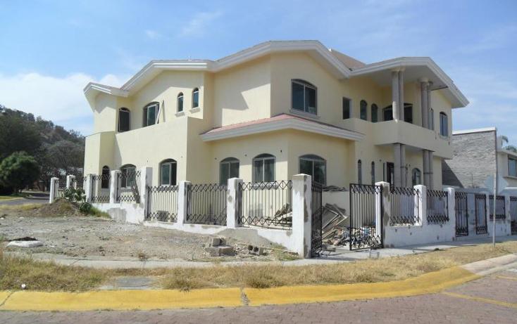 Foto de casa en venta en  --, el palomar, tlajomulco de zúñiga, jalisco, 381041 No. 02