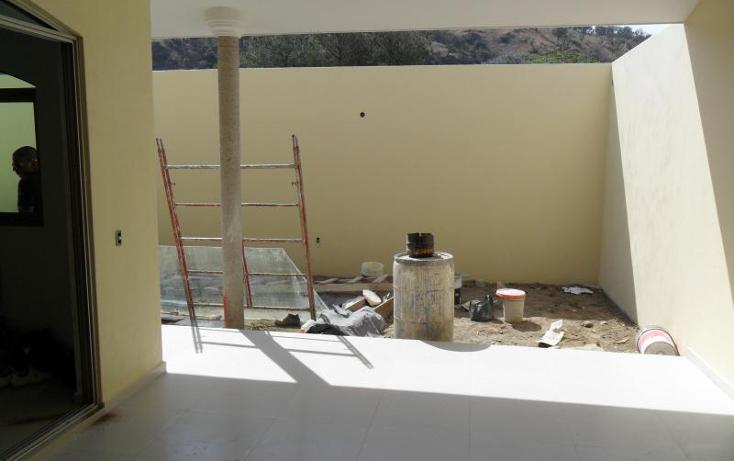 Foto de casa en venta en  --, el palomar, tlajomulco de zúñiga, jalisco, 381041 No. 07