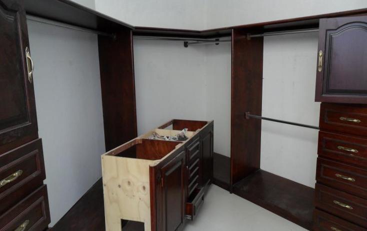 Foto de casa en venta en  --, el palomar, tlajomulco de zúñiga, jalisco, 381041 No. 14