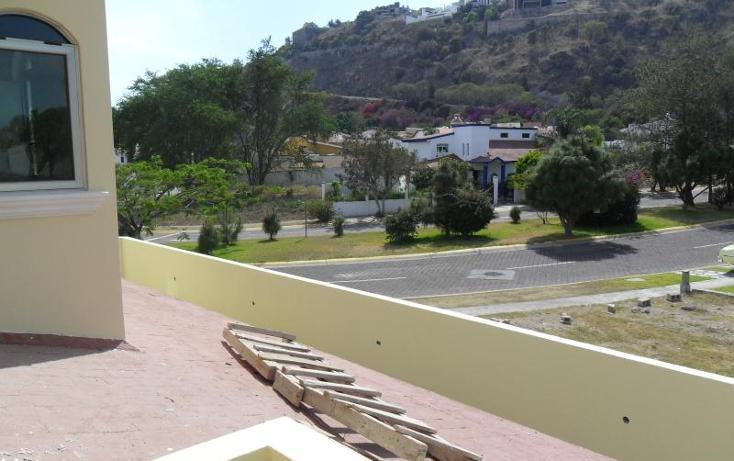 Foto de casa en venta en  --, el palomar, tlajomulco de zúñiga, jalisco, 381041 No. 22
