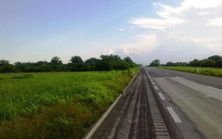 Foto de terreno comercial en venta en, el pando, veracruz, veracruz, 1485789 no 01