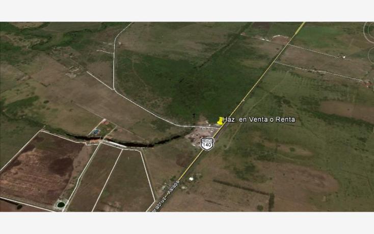 Foto de terreno industrial en venta en  , el pando, veracruz, veracruz de ignacio de la llave, 478778 No. 01