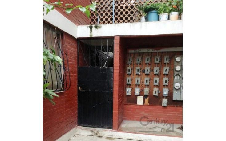 Foto de departamento en venta en  , el pantano, coacalco de berriozábal, méxico, 1705848 No. 01