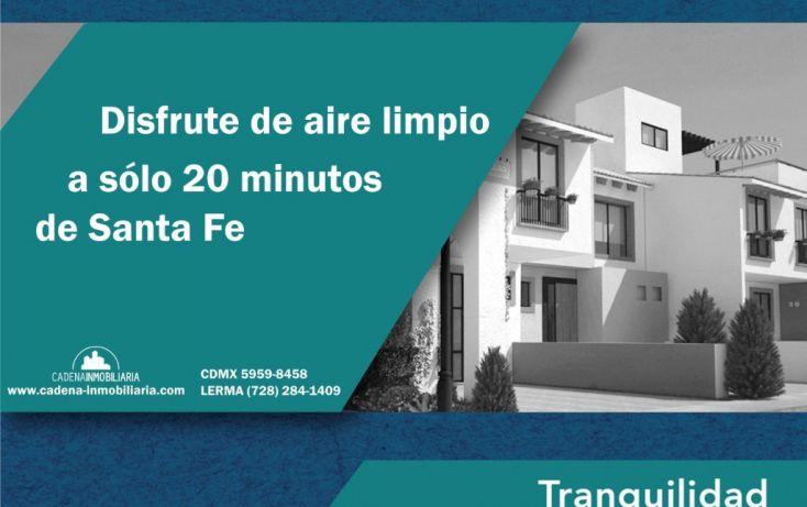 Foto de casa en venta en, el panteón, lerma, estado de méxico, 1938707 no 02