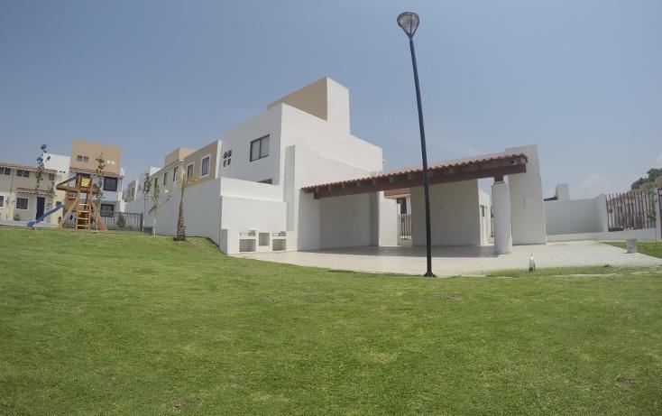 Foto de casa en venta en  , el panteón, lerma, méxico, 1938707 No. 13