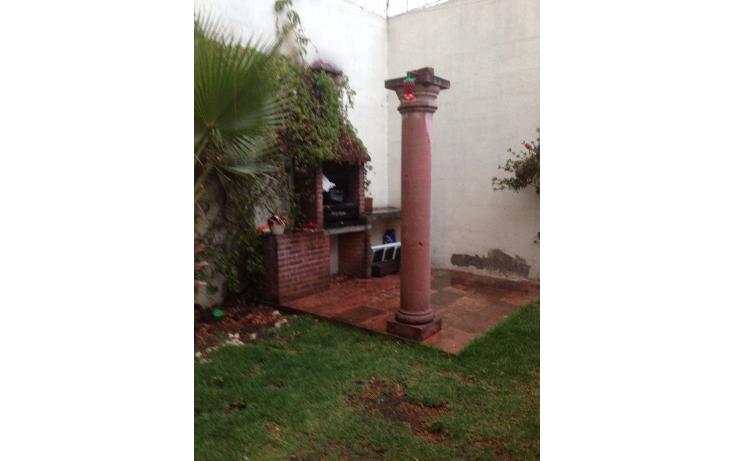 Foto de casa en venta en  , el panteón, lerma, méxico, 1939514 No. 06
