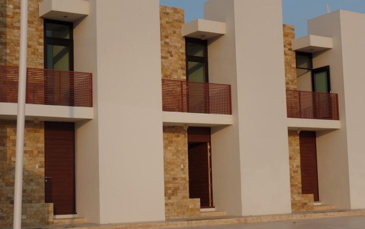 Foto de casa en venta en  , el paraíso, coatzacoalcos, veracruz de ignacio de la llave, 1396261 No. 01
