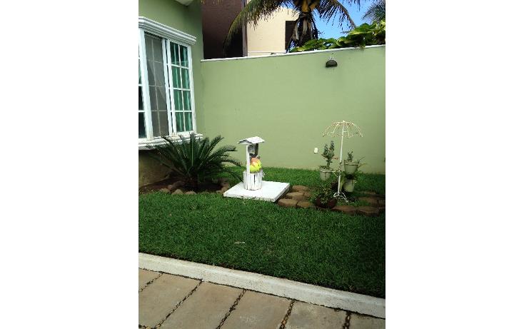 Foto de casa en renta en  , el paraíso, coatzacoalcos, veracruz de ignacio de la llave, 1663324 No. 02