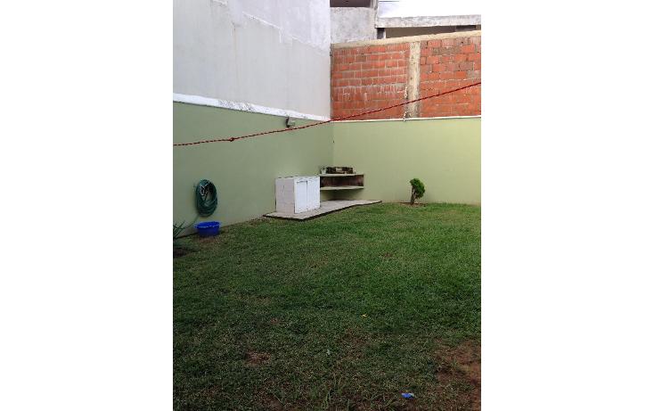 Foto de casa en renta en  , el paraíso, coatzacoalcos, veracruz de ignacio de la llave, 1663324 No. 03