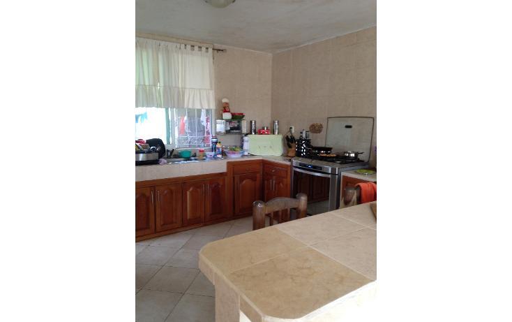 Foto de casa en renta en  , el paraíso, coatzacoalcos, veracruz de ignacio de la llave, 1663324 No. 09