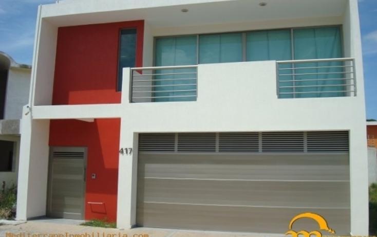 Foto de casa en venta en  , el paraíso, coatzacoalcos, veracruz de ignacio de la llave, 984851 No. 01