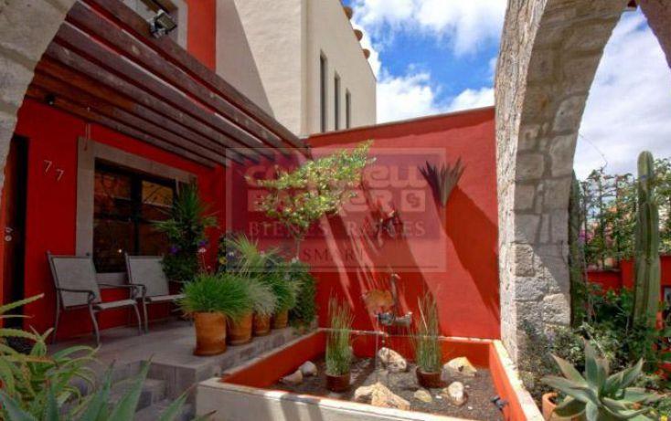 Foto de casa en venta en el paraiso, el paraiso, san miguel de allende, guanajuato, 703684 no 04