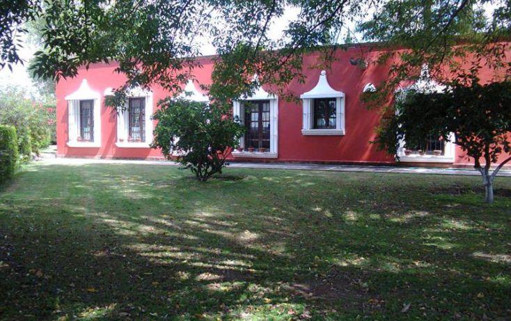 Foto de casa en venta en, el paraíso, huaquechula, puebla, 1464439 no 02