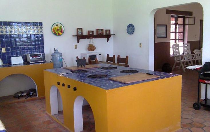 Foto de casa en venta en  , el para?so, huaquechula, puebla, 1464439 No. 16