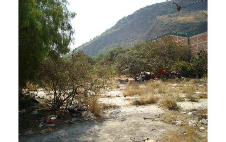 Foto de terreno habitacional en venta en, el paraíso, iztapalapa, df, 483553 no 01