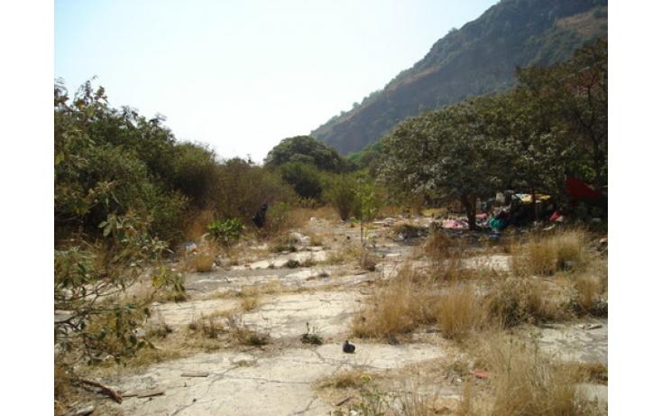 Foto de terreno habitacional en venta en, el paraíso, iztapalapa, df, 483553 no 02