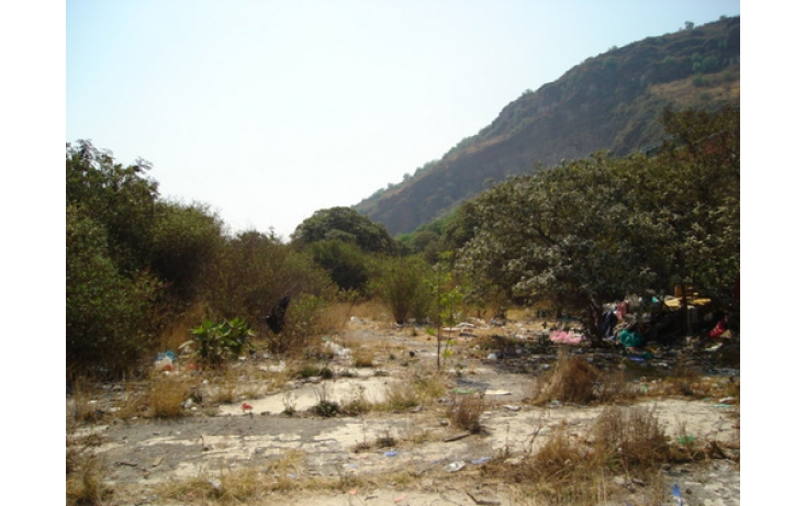 Foto de terreno habitacional en venta en, el paraíso, iztapalapa, df, 483553 no 03