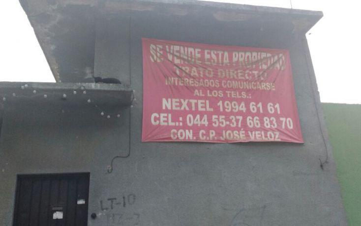 Foto de casa en venta en, el paraíso, iztapalapa, df, 596208 no 03