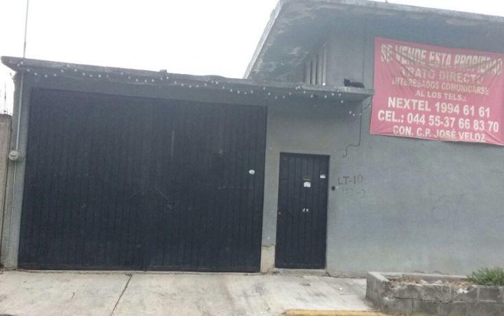 Foto de casa en venta en, el paraíso, iztapalapa, df, 596208 no 05