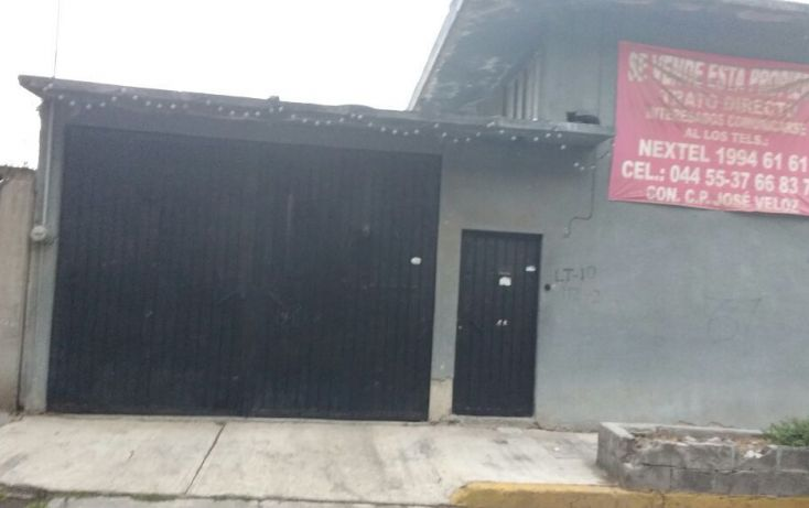 Foto de casa en venta en, el paraíso, iztapalapa, df, 596208 no 06