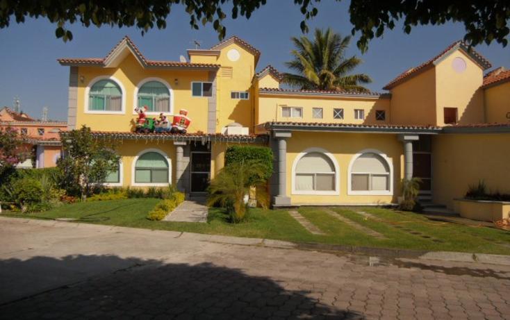 Foto de casa en condominio en renta en, el paraíso, jiutepec, morelos, 1385679 no 01