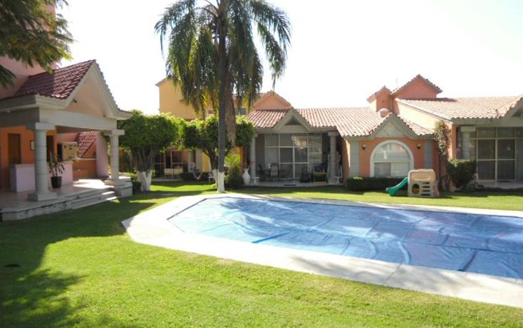 Foto de casa en renta en  , el paraíso, jiutepec, morelos, 1385679 No. 02