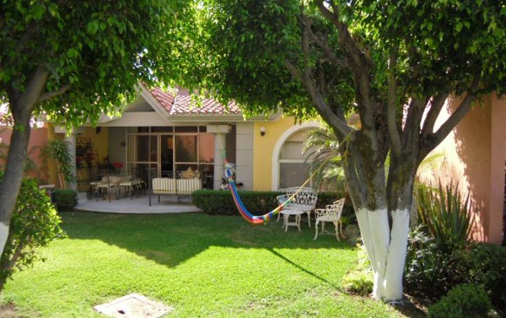 Foto de casa en renta en  , el paraíso, jiutepec, morelos, 1385679 No. 03