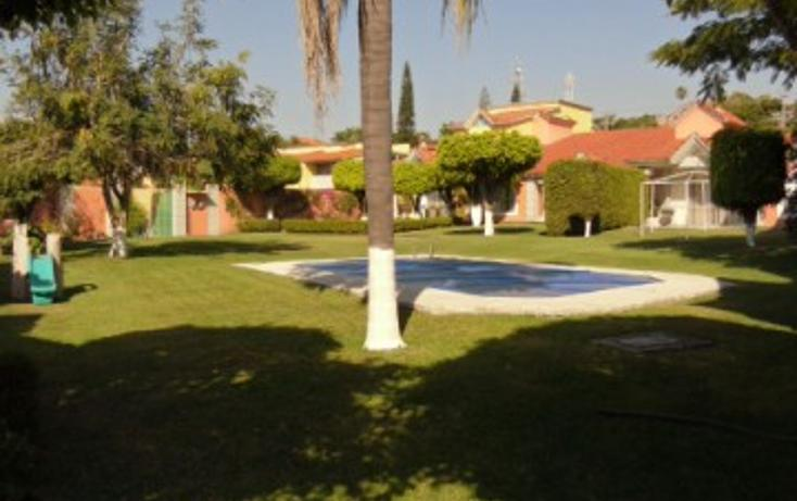 Foto de casa en condominio en renta en, el paraíso, jiutepec, morelos, 1385679 no 04