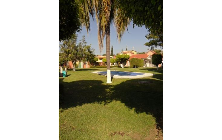 Foto de casa en renta en  , el paraíso, jiutepec, morelos, 1385679 No. 04