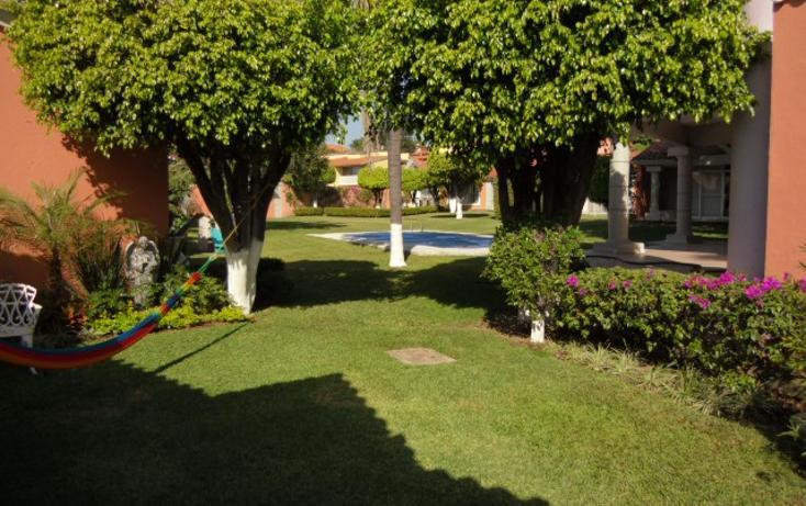 Foto de casa en condominio en renta en, el paraíso, jiutepec, morelos, 1385679 no 05