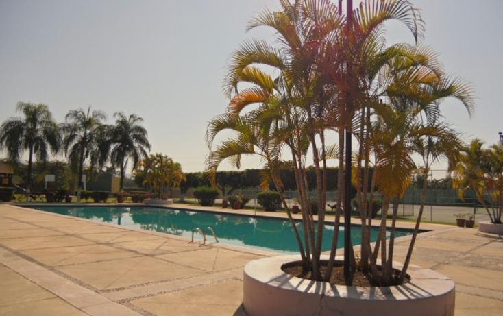 Foto de casa en condominio en renta en, el paraíso, jiutepec, morelos, 1385679 no 24