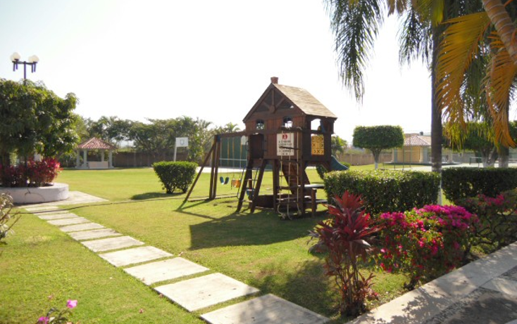 Foto de casa en renta en  , el paraíso, jiutepec, morelos, 1385679 No. 25
