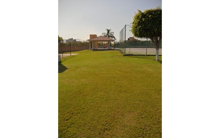 Foto de casa en renta en  , el paraíso, jiutepec, morelos, 1385679 No. 28