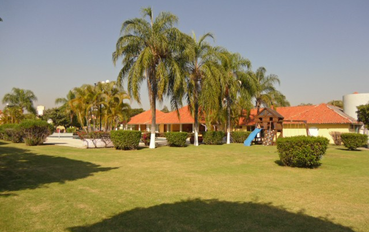 Foto de casa en renta en  , el paraíso, jiutepec, morelos, 1385679 No. 29