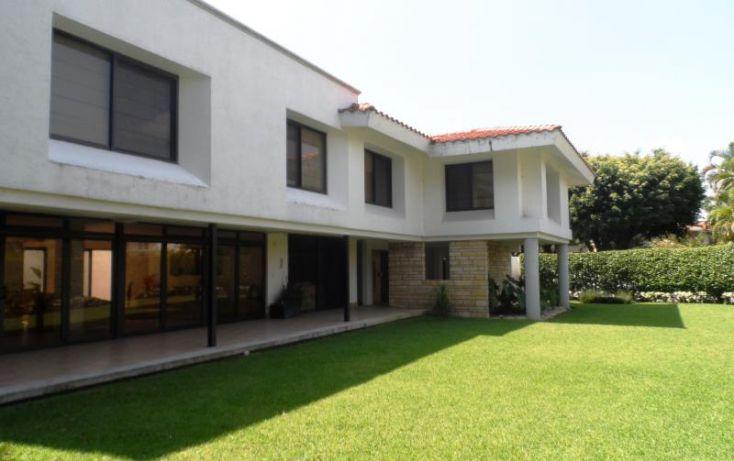 Foto de casa en venta en, el paraíso, jiutepec, morelos, 1390685 no 01
