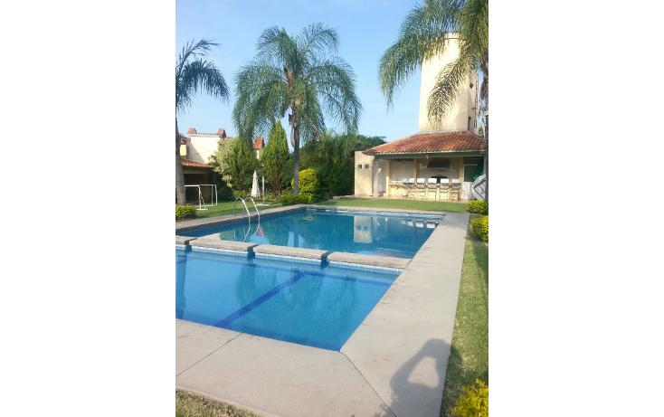 Foto de casa en venta en  , el paraíso, jiutepec, morelos, 1617642 No. 01