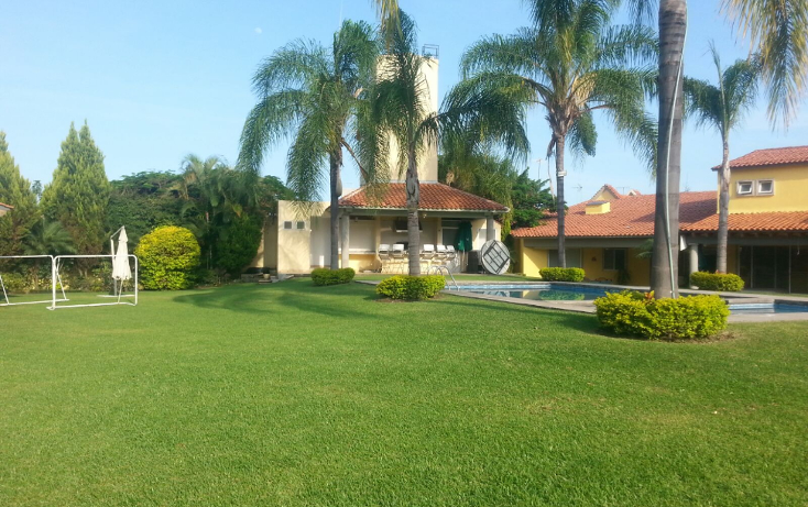 Foto de casa en venta en  , el paraíso, jiutepec, morelos, 1617642 No. 04