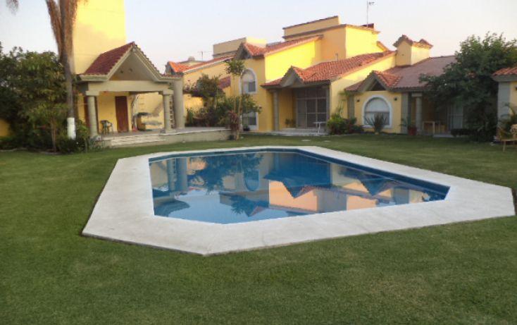 Foto de casa en condominio en renta en, el paraíso, jiutepec, morelos, 1703414 no 02