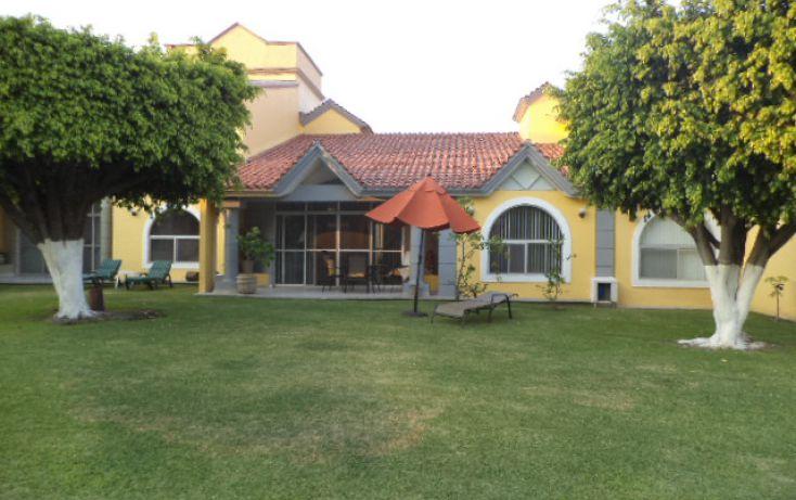 Foto de casa en condominio en renta en, el paraíso, jiutepec, morelos, 1703414 no 04