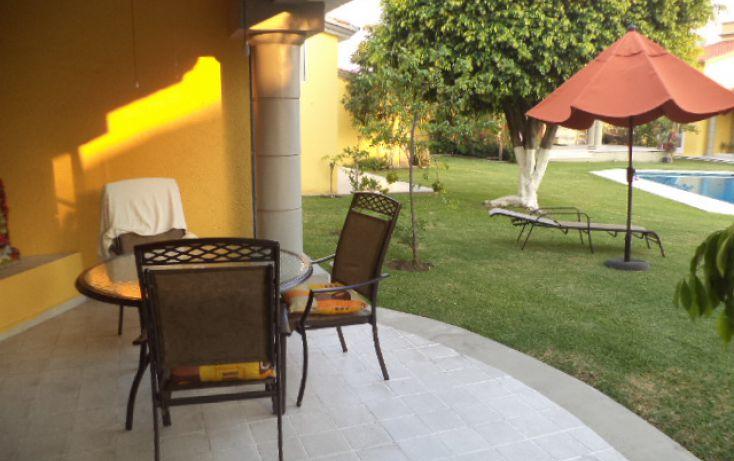 Foto de casa en condominio en renta en, el paraíso, jiutepec, morelos, 1703414 no 05