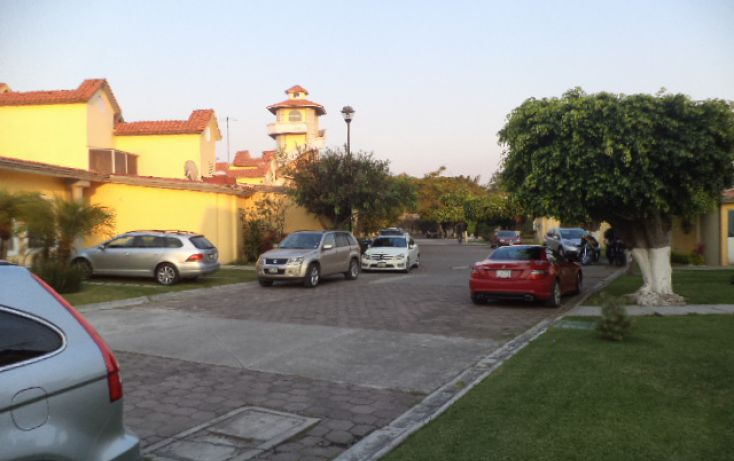 Foto de casa en condominio en renta en, el paraíso, jiutepec, morelos, 1703414 no 08