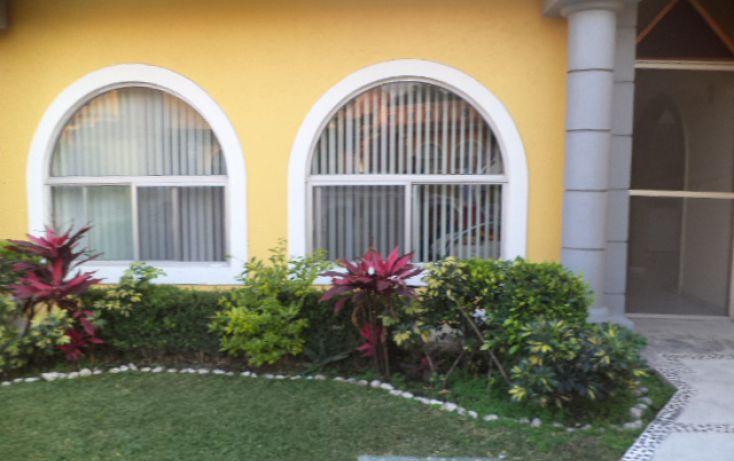 Foto de casa en condominio en renta en, el paraíso, jiutepec, morelos, 1703414 no 09