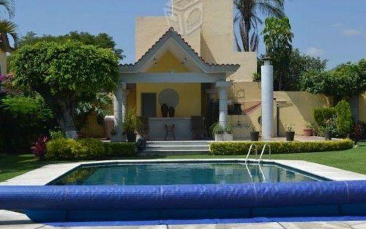 Foto de casa en venta en, el paraíso, jiutepec, morelos, 2023766 no 01
