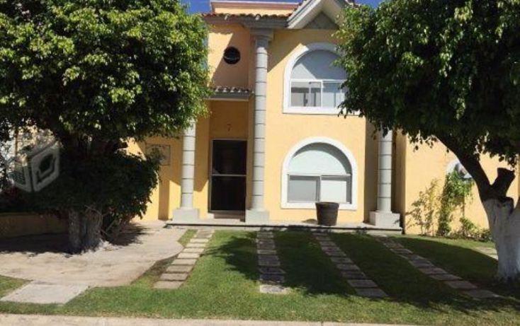 Foto de casa en venta en, el paraíso, jiutepec, morelos, 2023766 no 02